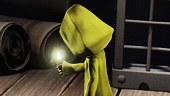 Video Little Nightmares - Little Nightmares: Demostración Gameplay: Hide and Seek