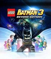 LEGO Batman: Más Allá de Gotham iOS