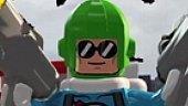 LEGO Batman 3: Diario de Desarrollo #1 - El Diseño