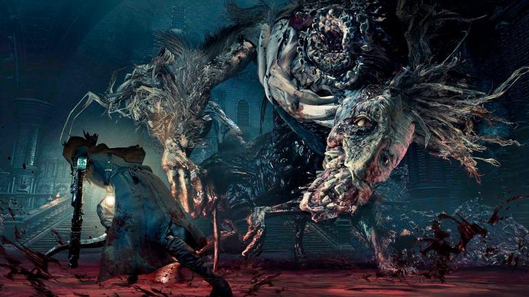 Imagen de Bloodborne