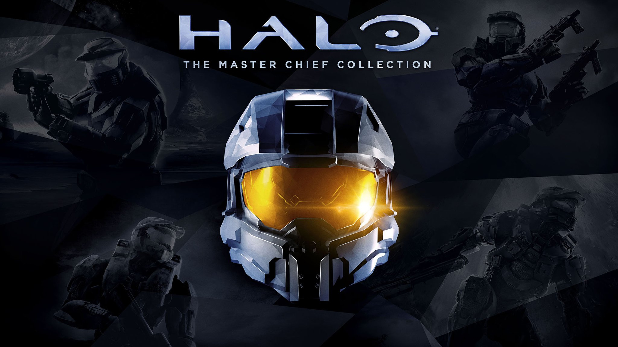 Halo The Master Chief Collection Recibe Su Megaparche 4k Y Hdr