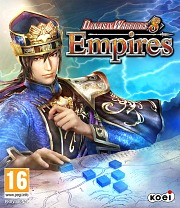 Carátula de Dynasty Warriors 8: Empires - Nintendo Switch