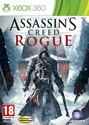Carátula de Assassin's Creed: Rogue - Xbox 360