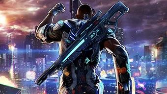 Neón y destrucción: la fórmula multiplayer de Crackdown 3