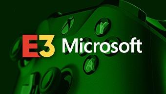 E3 2018: Sigue en directo la conferencia de Microsoft