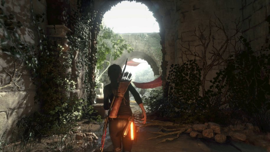 Rise of the Tomb Raider análisis