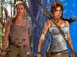 Alicia Vikander cara a cara con la Lara Croft actual de los juegos
