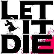 Carátula de Let it Die - PS4