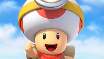 ¡Nuevas plataformas! Tráiler de Captain Toad: Treasure Tracker