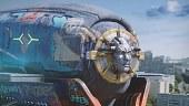 Dreadnought: Actualización: Lanzamiento Alemán