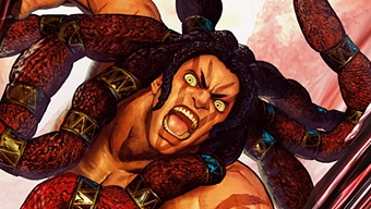Street Fighter V: El trofeo de la lucha está en juego