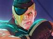 Street Fighter V - Presentación de Ed