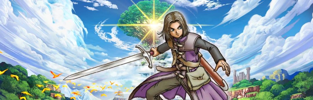 Análisis Dragon Quest XI S