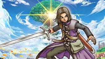 Dragon Quest XI para Switch, ¿una gran manera de jugar a DQXI?
