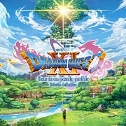 Carátula de Dragon Quest XI S - Nintendo Switch