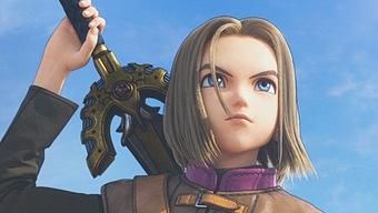 Square explica por qué no lleva Dragon Quest XI a 3DS en occidente