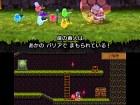 Pantalla Dragon Quest XI