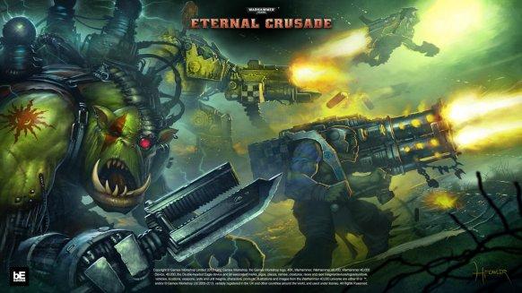 Warhammer 40.000: Eternal Crusade