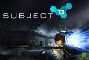 Carátula de Subject 13 - iOS