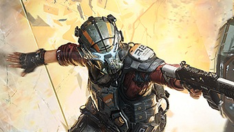 Titanfall 2: Robots, parkour, armas y titanes