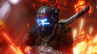 Titanfall 2: Titanes, acción y campaña