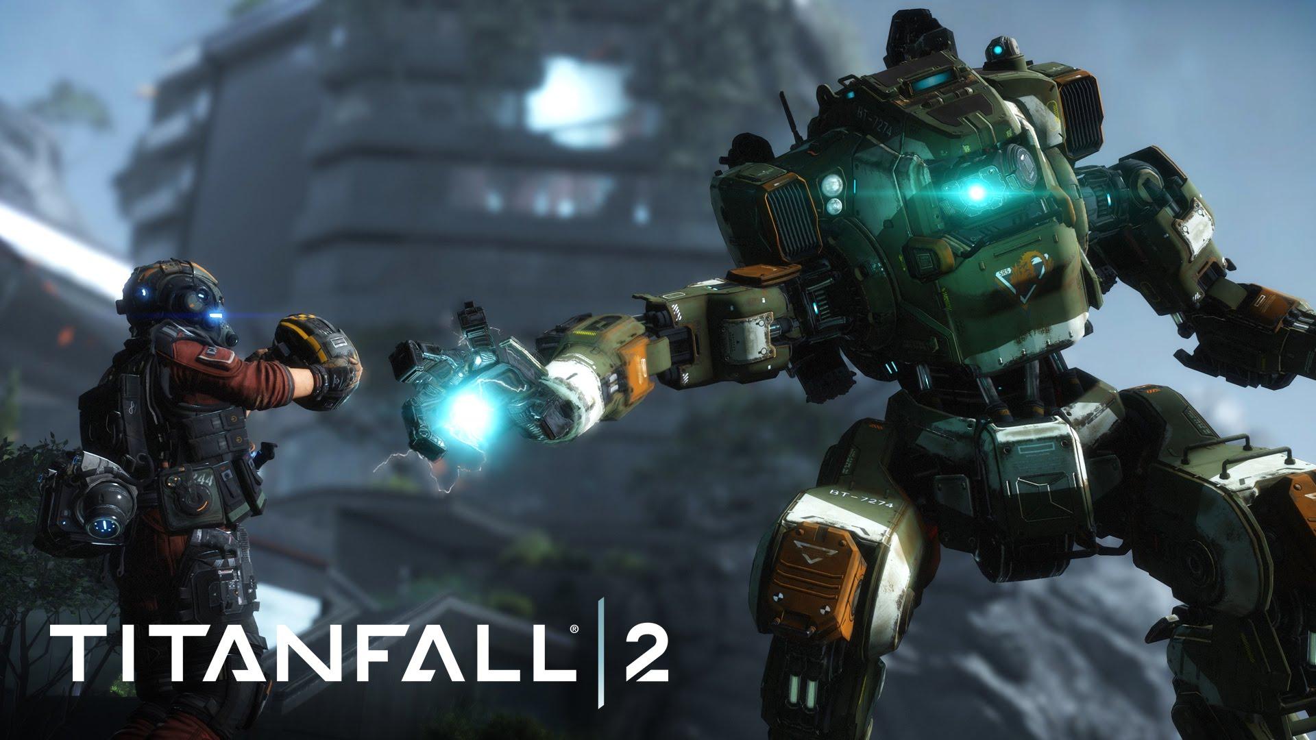 Titanfall 2 Ha Vendido Por Debajo De Las Expectativas De Ea