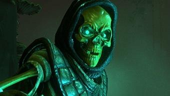 El rol de Underworld Ascendant confirma lanzamiento en consolas