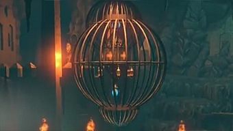 Video Underworld Ascendant, Teaser de Anuncio