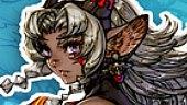 Terra Battle: Gameplay Tráiler 2