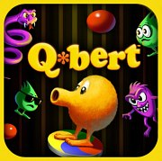Carátula de Q*bert Rebooted - PC