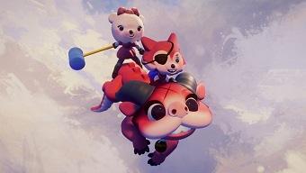 Dreams en PS4 es un LittleBigPlanet sin límites