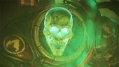 Borderlands 3 presenta contenidos gratis con su actualización de Halloween ¡Cosecha Sangrienta!