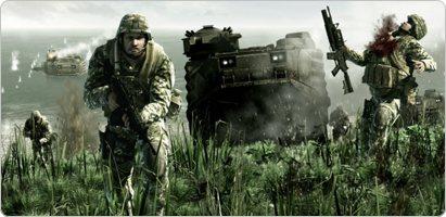 Operation Flashpoint 2 tendrá contenidos descargables en unas semanas
