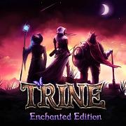Carátula de Trine: Enchanted Edition - Nintendo Switch