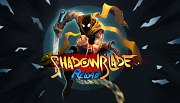 Carátula de Shadow Blade: Reload - Wii U
