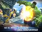 Pantalla Marvel Batalla de Superhéroes