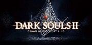 Dark Souls II Crown of Ivory King