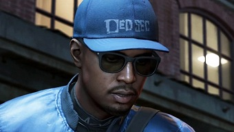 Watch Dogs 2: Lanzamiento: Condiciones Humanas (DLC)