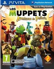 Los Muppets: Aventuras de Película