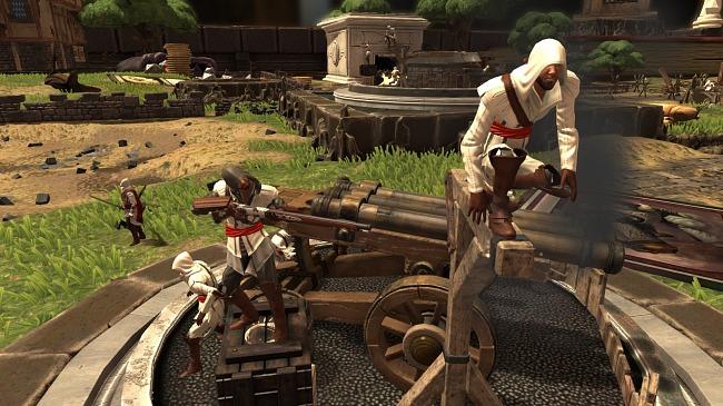 Toy Soldiers: War Chest