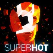 Carátula de SUPERHOT - Stadia