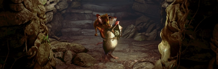 Ghost of a Tale - Impresiones