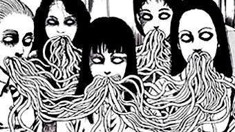 El mangaka de terror Junji Ito estuvo involucrado en Silent Hills