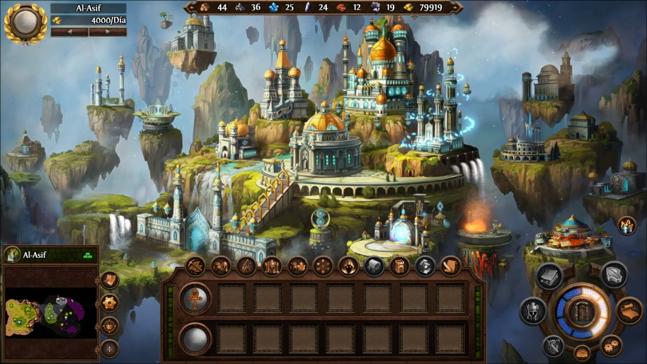 Might & Magic Heroes VII PC