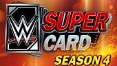 WWE SuperCard estrena su Temporada 4 en iOS y Android