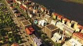 Cities Skylines: Tráiler de Anuncio