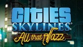 Cities Skylines: All That Jazz (DLC)