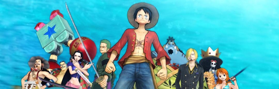 Análisis One Piece Pirate Warriors 3