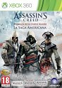 Assassin's Creed The American Saga