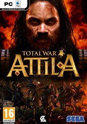 Total War: Attila Mac